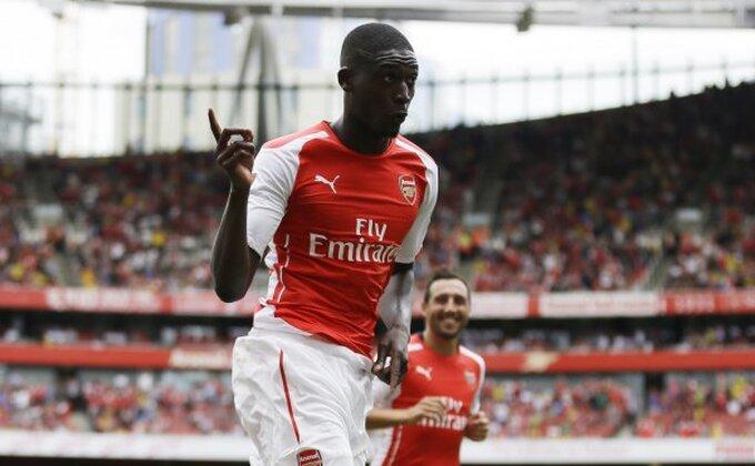Jaja Sanogo - Arsenal dogovorio pozajmicu!