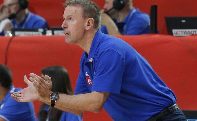 Lesor ne ide na Evrobasket!