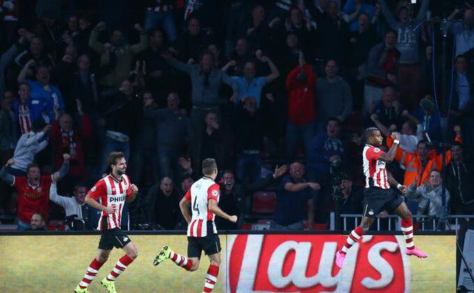 Eredivizija: Rutina PSV-a protiv Venla, titula sve bliža