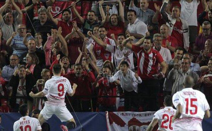 Sevilja konačno pokazala klasu, Garido im svirao tri penala!