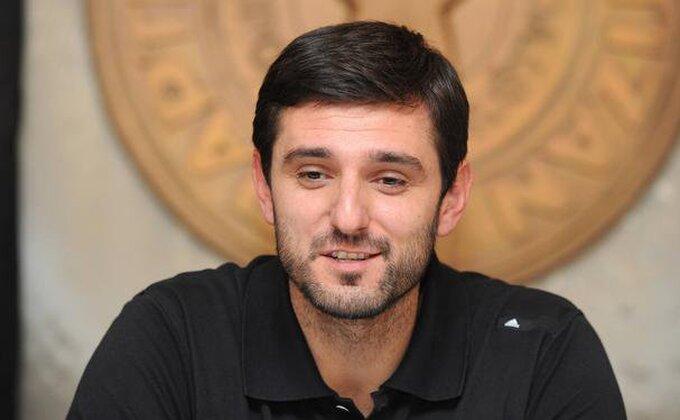 Trener Partizana: ''Gube i drugi, pa se ne diže prašina''