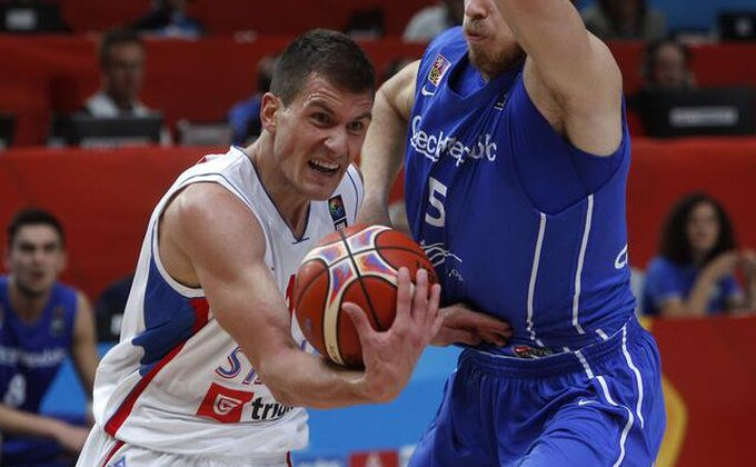 Komentator u transu, NBA Nedović!