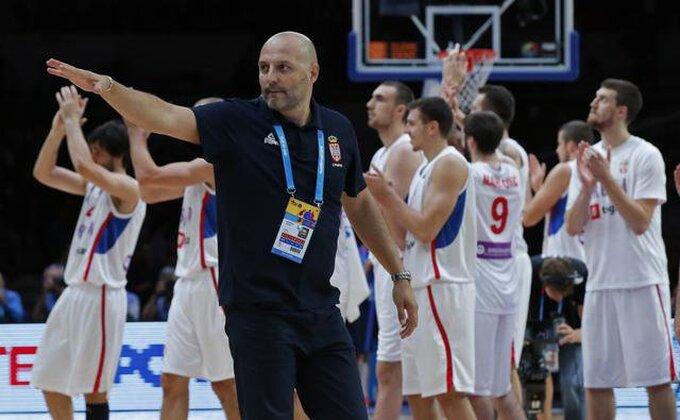Srbija može da odahne, kvalifikacioni turnir za OI, ipak, u Beogradu!