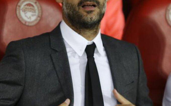 Gvardiola: ''Razumem zašto je Arsenal izgubio od Dinama''