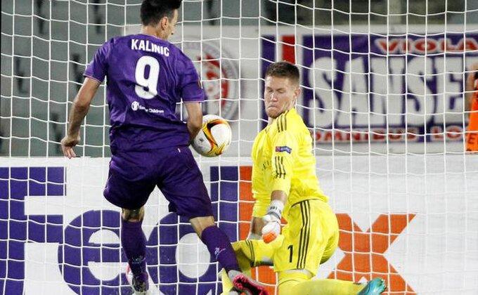 Fiorentina odbila veoma izdašnu ponudu za Kalinića!