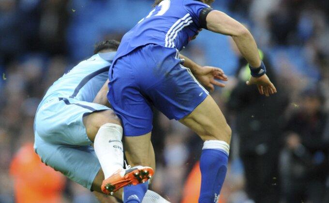 """David Luiz već iskusio osvetu, """"napad"""" na restoran zbog transfera!"""