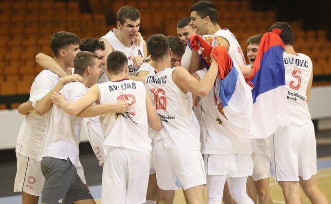 "FIBA Čelendžer u NS - ""Orlići"" sa prvog mesta na SP"