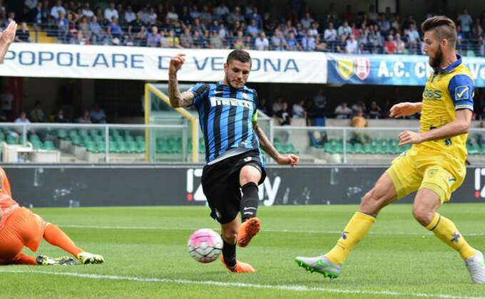 "Ikardi: ""Inter mora u Evropu"""