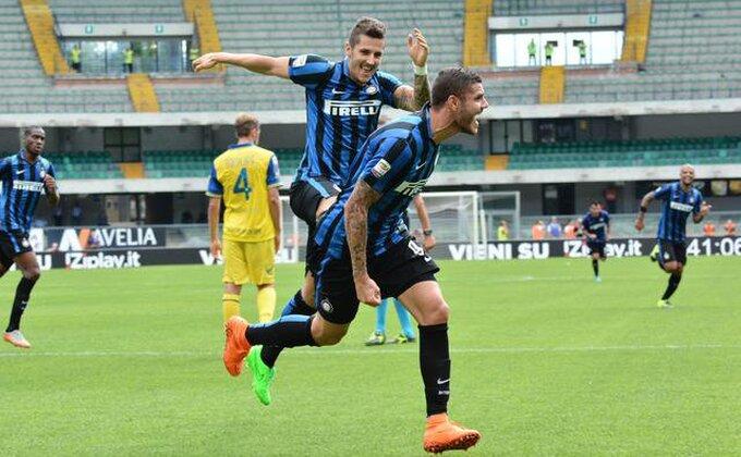 Nema stajanja za Manćiov Inter, 4 od 4!