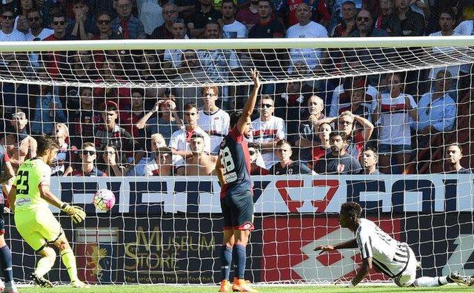 Juve konačno pobedio, Roma štuca!