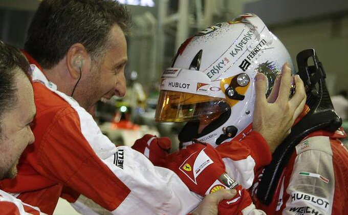F1 - Fetel osvojio Singapur, šampion u problemu!
