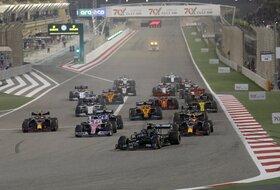 Objavljen kalendar F1 za narednu sezonu, rekordne 23 trke