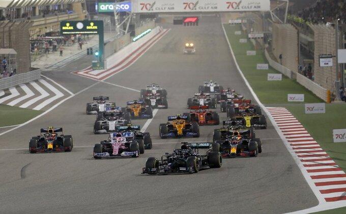 Sahrana princa Filipa odlaže sportske događaje, na čekanju Premijer liga i Formula 1