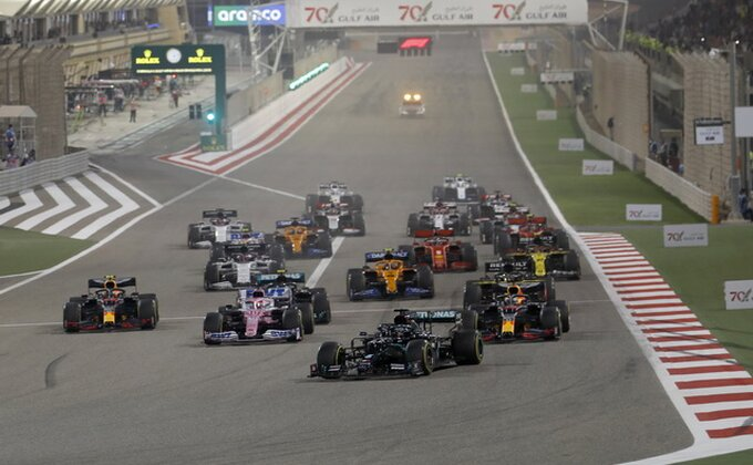Ništa od trke F1 u Kanadi - OTKAZANO!