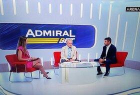 ''Arena sport'' pokrenula tri nova kanala, uz poruku: ''Nećemo stati! Iznenađenja tek slede!''