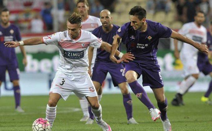 """Fiorentina bez milosti za """"rukije"""""""
