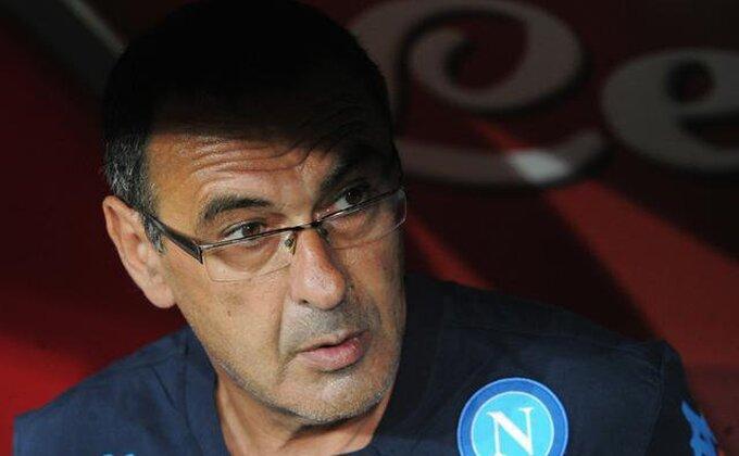 Remi Intera i Napolija, Juve ostaje lider