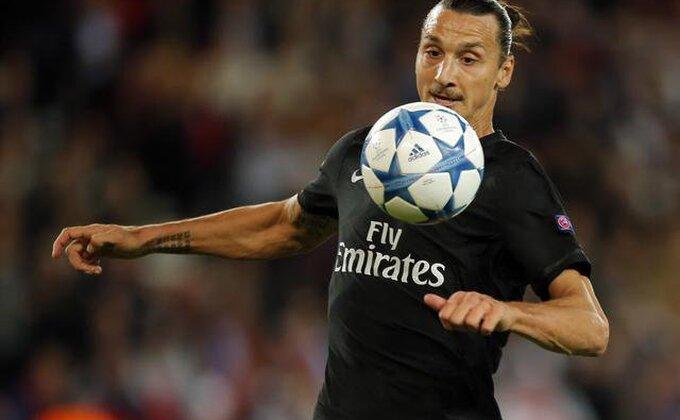 """Ibrahimović: """"Ja sam kao vino"""""""