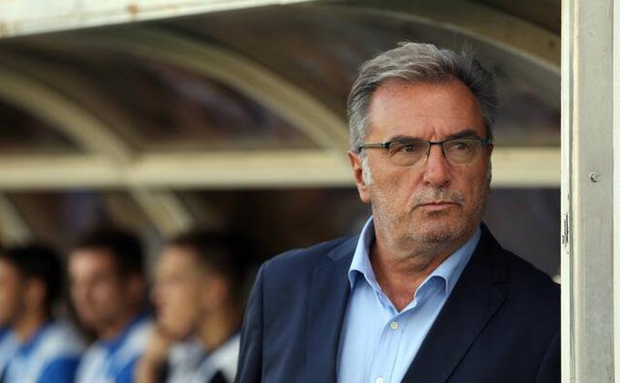 Selektor Hrvatske ima istorijska očekivanja od svog tima!