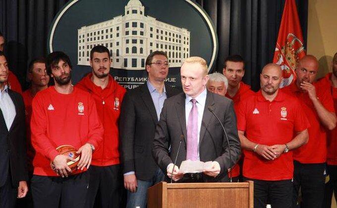 Potvrđeno - Srbija kandidat za organizaciju kvalifikacija za Rio!