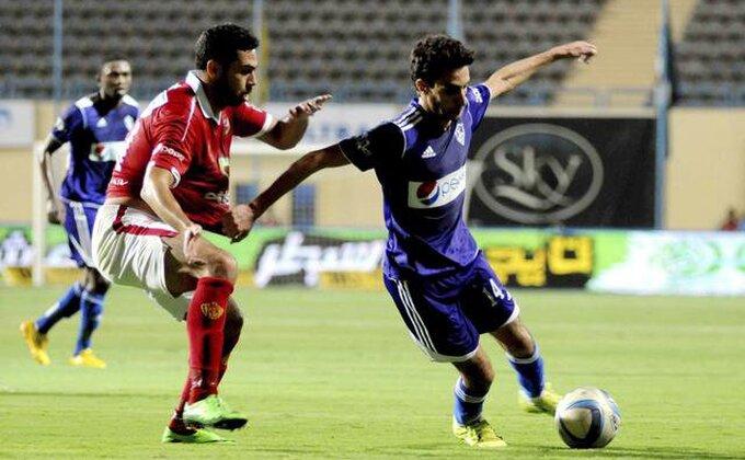 Remi El Hilala i El Ahlija u prvom polufinalu azijske LŠ