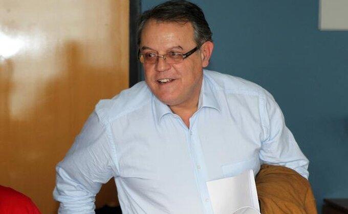 Čovićeva poruka Terziću: ''Zvezdaši ne treba da se svađaju, a ni da lažu!''