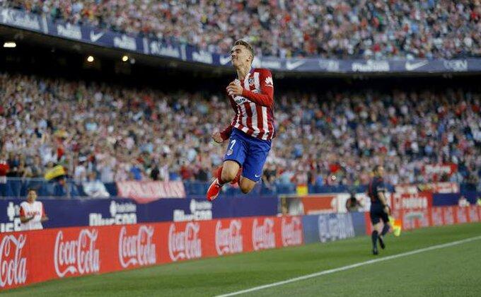 Primera - Nova pobeda Atletika, Valensija posrće!