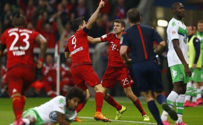 Bundesligaši, nebitni ste, Levandovski je ZVEZDA!