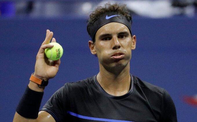 Afera doping se nastavlja, i Nadal koristio nedozvoljene supstance?!