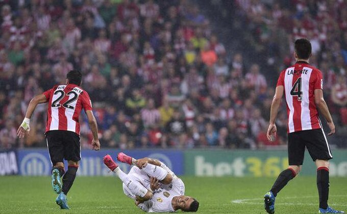 Bilbao prokockao pobedu pred Partizan!