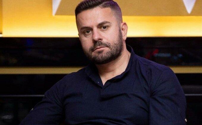 """Zlatko Došljak: """"Sklonićemo decu sa ulice, Zvezda će biti pokretač boksa u Srbiji!"""""""