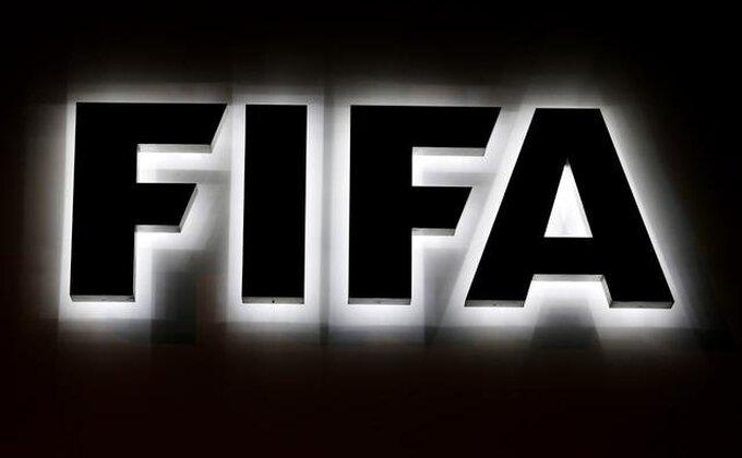 FIFA kaznila Nemačku zbog nacističkih parola