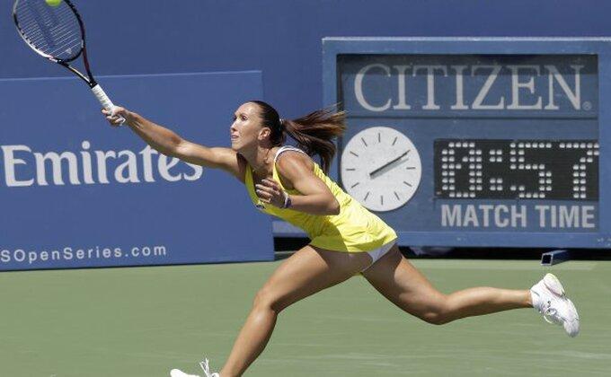 US Open – Jelena bolja u srpskom derbiju!