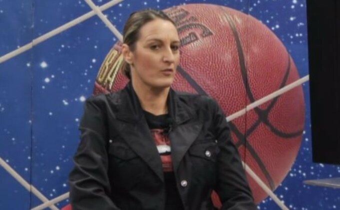 Preminula bivša košarkašica, Žana Lelas