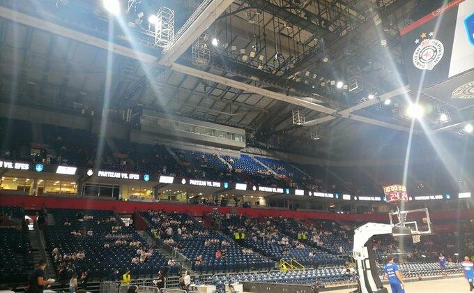 """""""Sportske"""" na licu mesta: Hala sve punija, koliko će biti publike u Štark areni?"""
