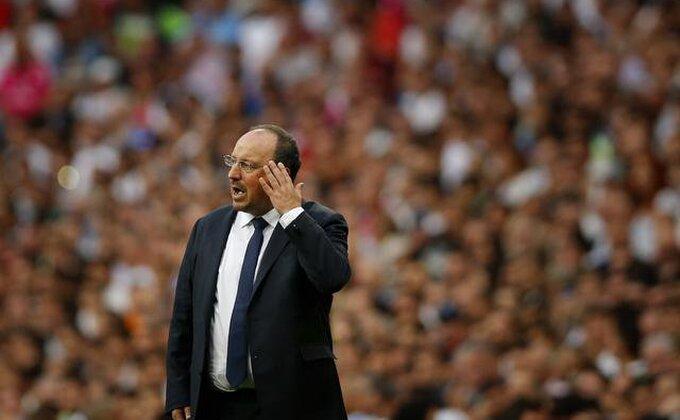 Real Madrid u potrazi za levim bekom