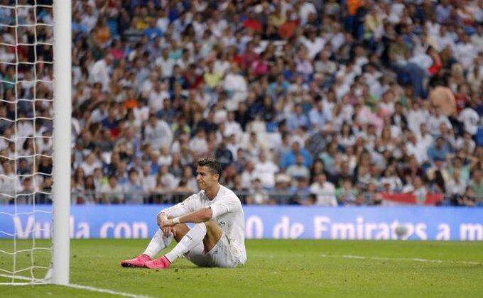 Ronaldo (ni)je opsednut!