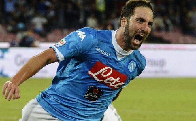 Napoli nastavio agoniju Juventusa!