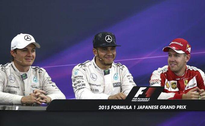 Hamilton presrećan zbog pobede u Japanu