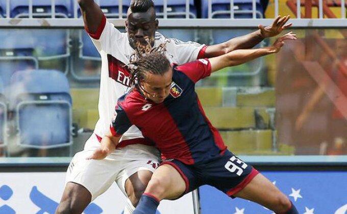 Milanu ne pomaže ni ovakav Baloteli!