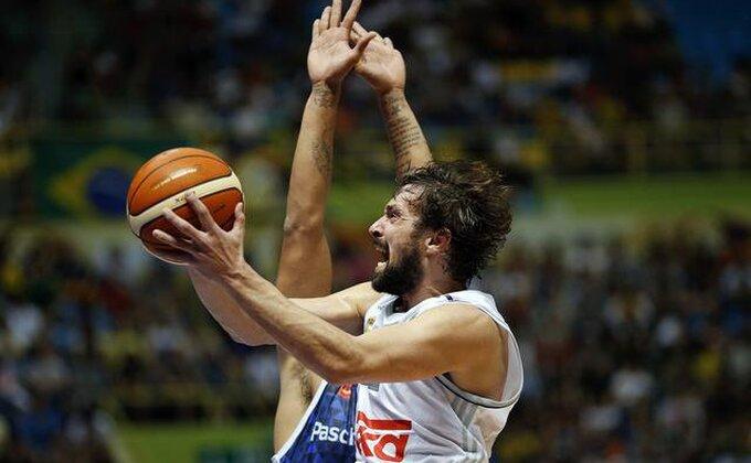 Ljulj otkrio da je imao NBA ponudu godinama unazad, kao i zašto ju je odbio!