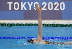 Već oboren svetski rekord na Olimpijskim igrama