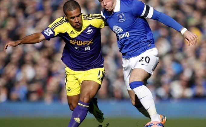 (Ne)moguće – Ros Barkli iz Evertona u Liverpul!?!