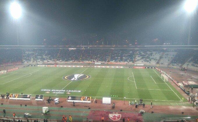 Zvezda uložila žalbu, šta će i kada će reći UEFA?!