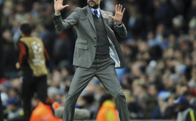 Gvardiola kupuje u Monaku?