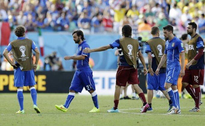 Italijani se već posvađali, Baloteli napustio svlačionicu!