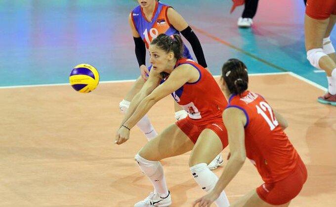 Zlatna srpska reprezentativka završila karijeru