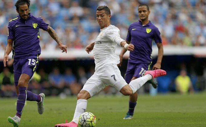 Malme spremio tajno oružje za Real Madrid!