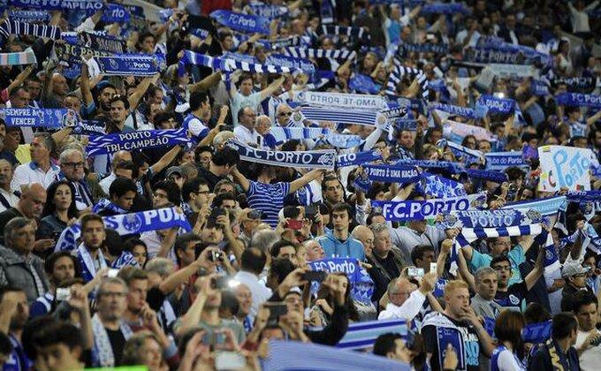 Porto zauzeo čelo tabele