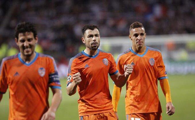 Primera - Siloviti Valensija i Espanjol!